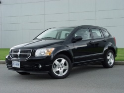 Used Vehicle Review: Dodge Caliber, 2007 2011  dodge